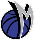 Dallas Mavericks NBA Color Die Cut Decal Sticker Choose Size cornhole on eBay