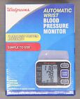New Walgreens by Homedics Assorted Arm Wrist Blood Pressure Heart Monitors