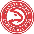 Atlanta Hawks NBA Color Die Cut Decal Sticker Choose Size cornhole on eBay