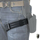 TMC Tactical Strap Elastic Band Strap for Thigh Holster Leg Hanger Army Airsoft