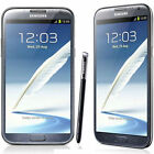 Original Samsung Galaxy Note 2 II N7105 16GB GSM Unlocked 4G Phone with Box