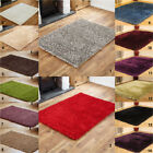 NEW MASSIVE CLEARANCE MODERN RUG FEATHERS TWINKLE SANTA MONICA THICK SHAGGY PILE