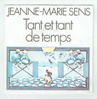 """Jeanne Marie SENS Vinyl 45 tours SP 7"""" BOTH AND BOTH OF TIME - ATLANTIC 10 970"""