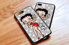 Hot! Betty Boop Sexy Lips Hard Case Cover for iPhone And SAMSUNG $15.69 CAD on eBay