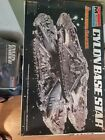 Battlestar Galactica Cylon Basestar By Revell 30th Ann OPENED