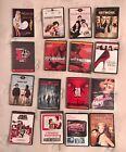 movie comedies - Lot of 24 DVD's Classic Movies Film Noirs Comedy Drama Horror Great Titles