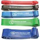 Fitness MAD Power Resistance Loop Band