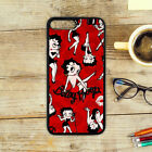 BETTY BOOP COLLAGE fit for 5 6 7 8 X samsung cover case $17.65 CAD on eBay