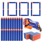 1000 Pcs 7.2cm Refill Foam Darts For Nerf N-strike Elite Series Blasters bullets <br/> Lowest Price✔USA Shipped✔Factory Price✔Top Quality