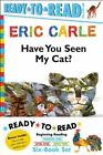 NEW 6 books set World of ERIC CARLE READY-TO-READ Beginning Reading lot Level