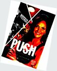 PUSH - A Guide to Living an All Out Life: The Story of Orangetheory Fitnes..