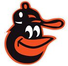 Baltimore Orioles MLB Color Die Cut Decal Sticker Pick Your Size cornhole New on Ebay