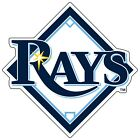 Tampa Bay Devil Rays MLB Color Die Cut Decal Sticker You Choose Size cornhole on Ebay