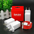 Original Oneplus 6T 6 5T 5 3 Dash Fast Charge Wall Charger Adapter Type C Cable