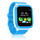 Smart Watch W/ GPS GSM Locator Tracker SOS Call Anti-lost For Kids Children Gift