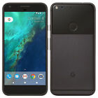Google Pixel XL 32GB 5.5inch (Unlocked) Android Smartphone 2PW2100 Black Silver