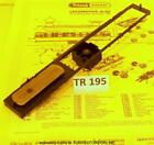 TR195 triang oo x385 1x underframe assembly for cl em2 electric loco nr xclnt