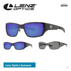 Lenz Optics Titanium Series Polarised Sunglasses - Fly Game Trout Fishing Tackle