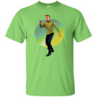 Star Trek, James T. Kirk, Captain Kirk, Cpt. Kirk, T-Shirt on eBay