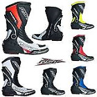 RST TRACTECH EVO 3 BOOTS CE APPROVED MOTORCYCLE BOOTS new