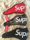 SALE SUPREME Ski MAsk for Outdoor Sport Neoprene FACE MASK RED BLACK CAMO