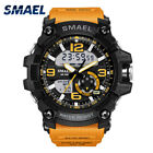 S Shock Military Army Watches Men's Wristwatch LED Digtial Quartz Watch Sports