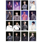 EXO Official POSTCARD The ElyXiOn dot Concert Goods MD Photo Card Select Option