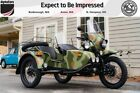 2018+Ural+Gear+Up+2WD+Woodland+Camouflage+Classic
