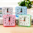Creative Cute Small Alarm Clock Student Clock Bedroom Office Electronic Clock