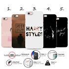 HARRY STYLES LOVE QUOTES NEW PHONE CASE COVER FOR IPHONE 5 6 7 8 X XS MAX XR 11