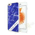 Personalised Marble Case Cover For Various Mobile Phones iPhone Samsung 01-3