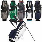 New 2017/2018 TaylorMade Golf FlexTech Stand Bag/ Carry Bag - Choose Your Color