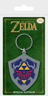 The Legend Of Zelda Keychain Keyring Collectable (Gaming Nintendo Gift) * NEW *