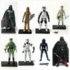 "3.75"" Hasbro Star Wars Epic Battle SCOUT TROOPER STORMTROOPER figurecollect toy $2.98 USD on eBay"