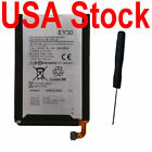 NEW 2160MAH EY30 Battery For Motorola XT1096 Moto X2 X 2nd Gen 2014 US+Tools
