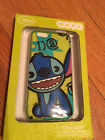 NEW Disney Store MXYZ LILO Stitch I Phone 6 Hard Case Screen Guard