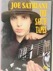 Joe Satriani - The Satch Tapes (DVD, 2003) Surfing With The Alien Satch Boogie