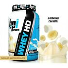 BPI SPORTS - Whey HD - Ultra Premium Protein (Banana Marshmallow) 25 Servings