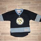 pitsburgh penguins Jersey Youth Kids 4-7 Crosby 87 Reebok