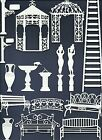 3 GRP. COMBINED HOME OUTDOOR GARDEN DIE CUTS* SUB-SETS LOTS 2-24 PCS. STAIR READ