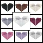 """NON IRON PERCALE EXTRA DEEP FITTED SHEET 40 CM/16"""" PILLOWCASES BED SHEETS image"""