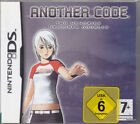 Another Code: Two Memories  (NDS)