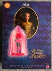 BEAUTY ABD THE BEAST Barbie - Disney The Signature Collection 1996 #16089 NRFB