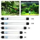 Внешний вид - Submersible-Aquarium-Pond Fish Tank Light UV Sterilizer Water Clean Lamp Newly