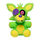 "Five Nights at Freddy's 8"" Black Light Plush Toy Stuffed Animal Doll Collectible"