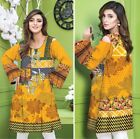 Maria B Inspired Ready Made Pakistani Kurta Kurti Tunic Shirt Khaadi