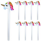 INFLATABLE UNICORN STICK | Party Loot Bag Fillers Childrens