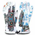 New Winter Sport Warm Waterproof Ski Motorcycle Snow Snowmobile Snowboard Gloves