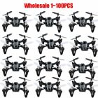 LOT Hubsan X4 H107L 2.4GHz 4CH RC Quadcopter with LED Lights RTF, Dusky/White AS