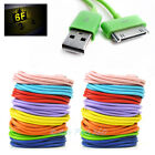16X 6FT 30PIN USB SYNC DATA POWER CHARGER CABLE CORD IPHONE IPOD TOUCH NANO IPAD